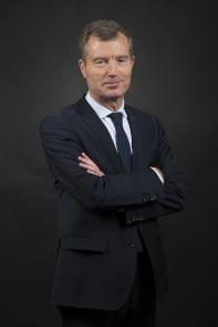 Portrait de Christophe MIRMAND, Président de l'ACPHFMI.